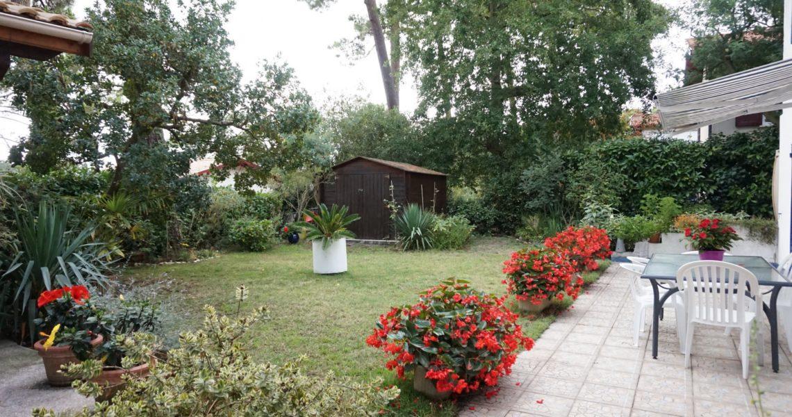 Exclusivité / Arcachon - Abatilles / Villa de pays 125 m²