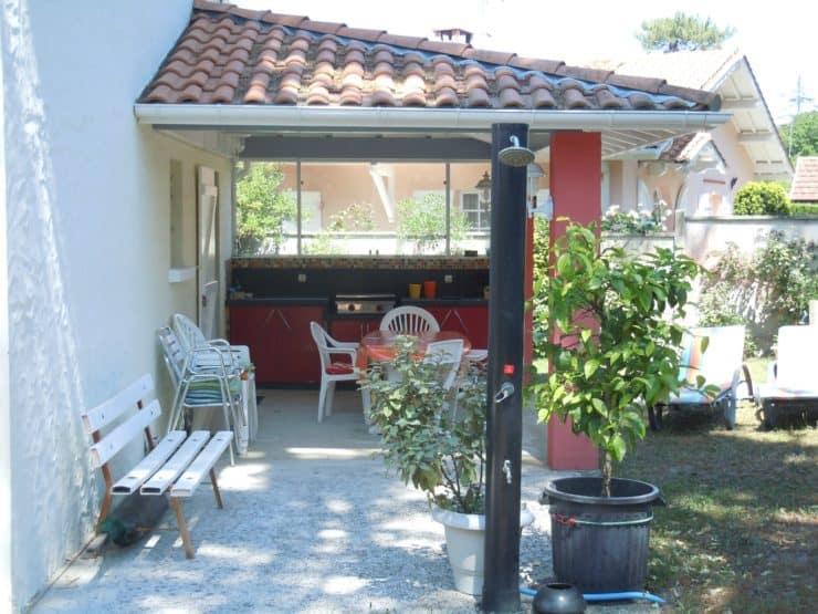 Arcachon – Abatilles / Villa Basquo-Landaise