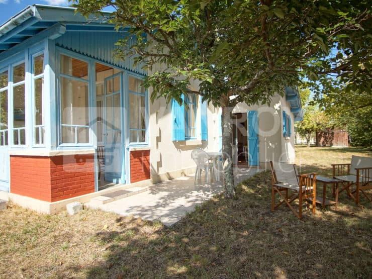 Exclusivité / Lanton – Cassy / Maison sur 635 m² de terrain
