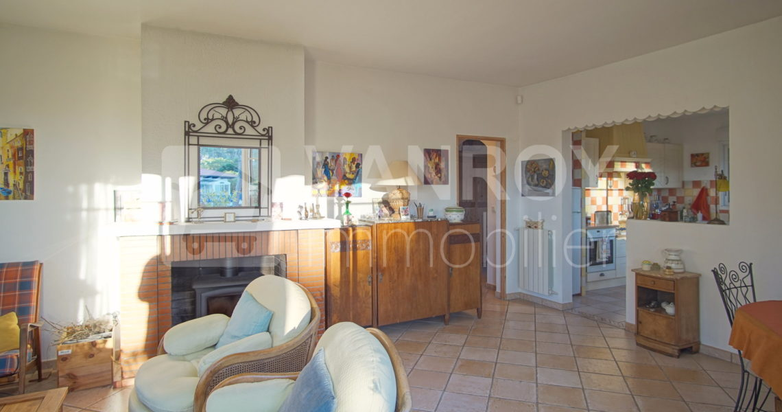 Arcachon : Villa en exclusivité aux Abatilles à fort potentiel